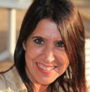 Rocío Díaz Mariscal