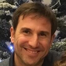 Guillermo Pérez García