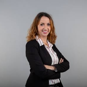 Isabel Hormigo Melgar
